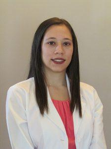 Dr. Nicole Carbonaro, OD